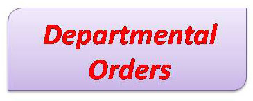 Departmental Orders